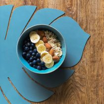 Suelovesnyc_glutenfreies_porridge_ohne_haferflocken glutenfreies Porridge ohne Haferflocken